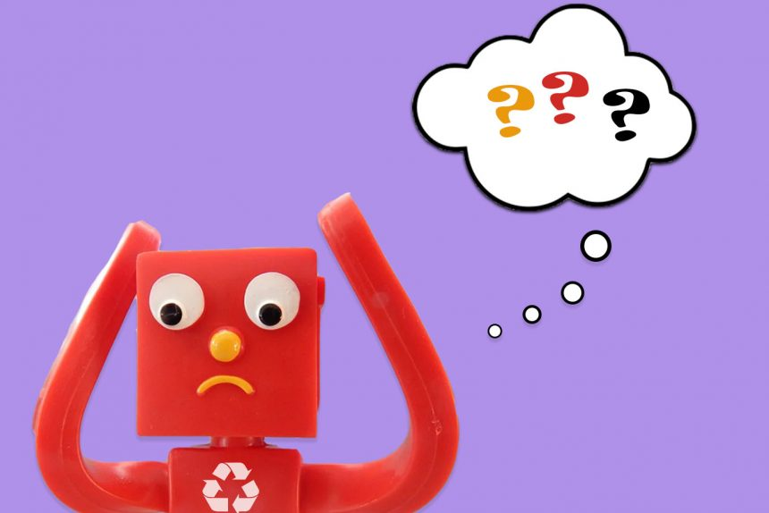 робот, сомнение, эмоции, вопрос