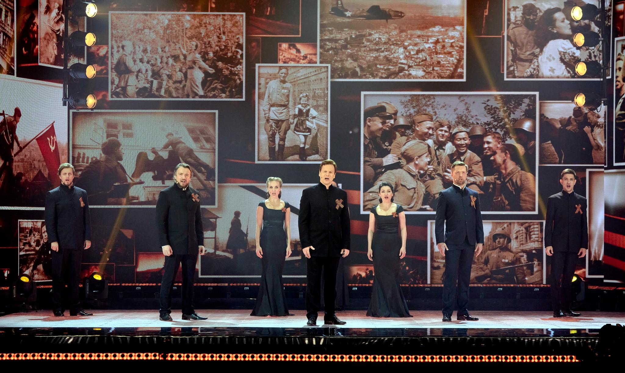 день победы, концерт, музыка победы