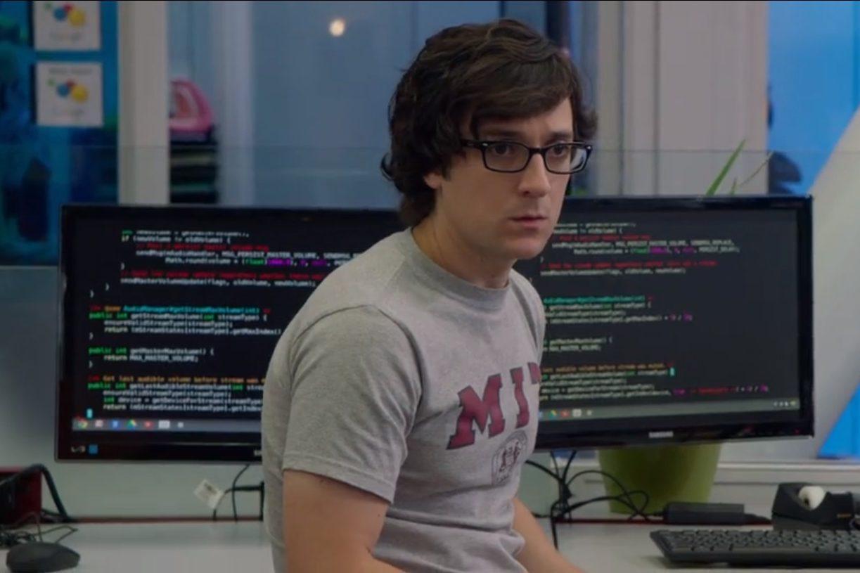 студент компьютер