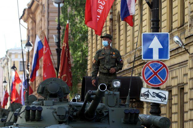 парад победы, солдат, военный, армия, бронетехника