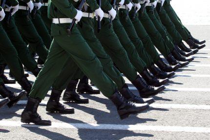 парад победы, военнослужащие, армия, солдаты