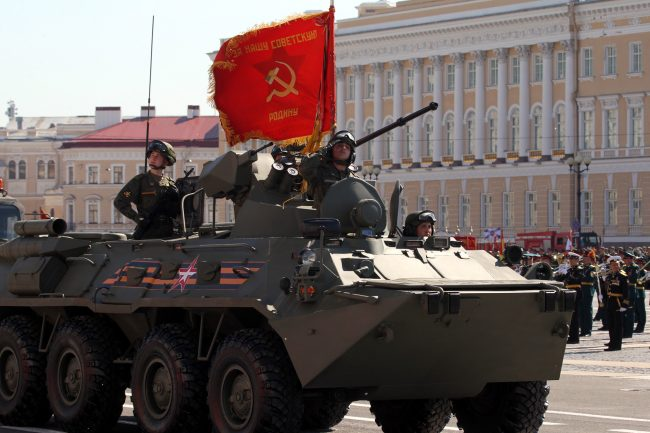 парад победы, военнослужащие, армия, солдаты, бронетехника, бтр
