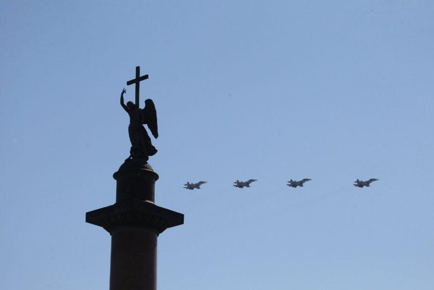 парад Победы, 24 июня