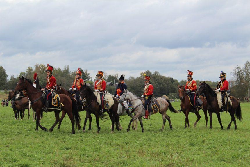 Гусарская баллада: как петербургский ветеринар стал кавалеристом французской армии