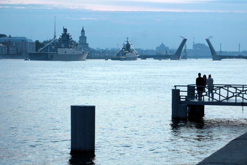 Город под Невой: какие находки встречаются в реках и каналах Санкт-Петербурга