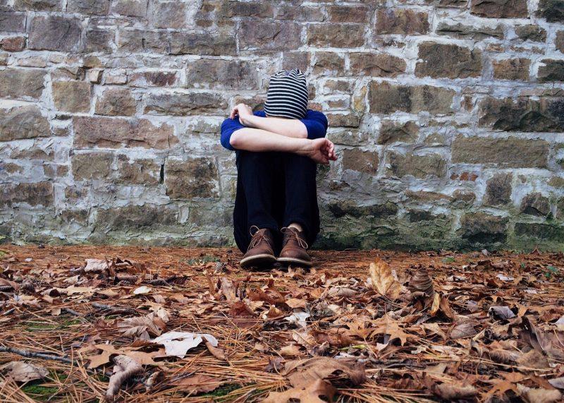 одиночество боль печаль тоска утрата депрессия осень