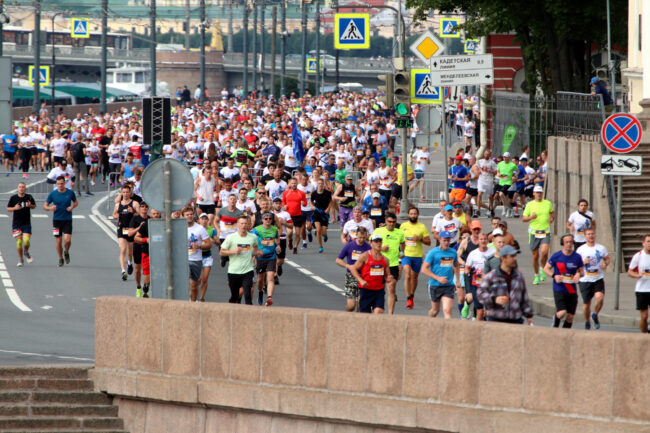 полумарафон ЗаБег, спорт, лёгкая атлетика, бег