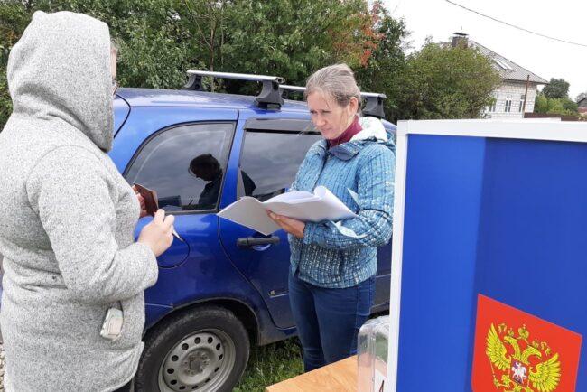 выборы губернатора Ленинградской области 2020