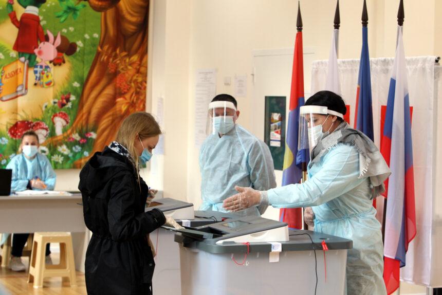 Самые незаметные выборы: в Ленобласти голосовали за кандидатов в губернаторы
