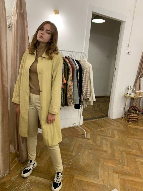 секонд-хенд одежда kissa market