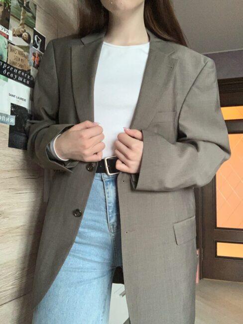 одежда секонд-хенды винтаж
