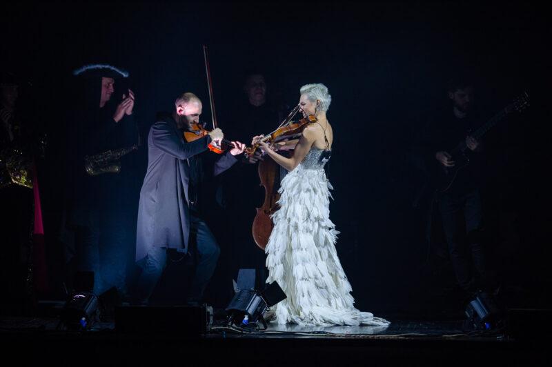 """""""Вивальди. Любовь и смерть в Венеции"""""""