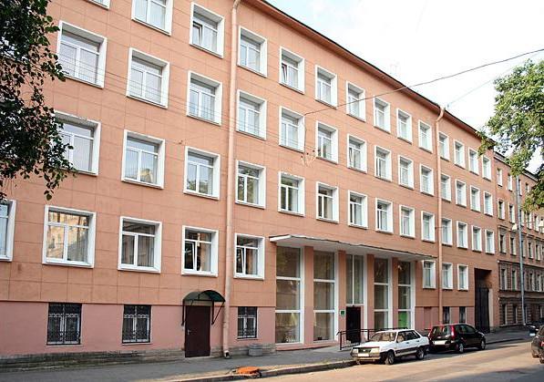 психиатрическая больница имени Кащенко