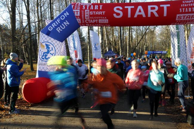 марафон Кубок декабристов, спорт, бег, лёгкая атлетика, Удельный парк