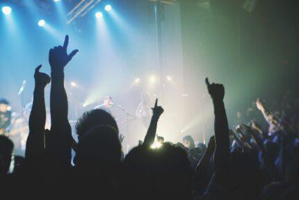 концерт дискотека ночной клуб танцы