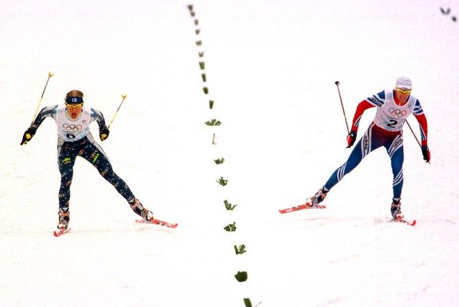 Бронзовая лыжня: как двоеборец из Ленобласти завоевал медаль на Олимпиаде-98