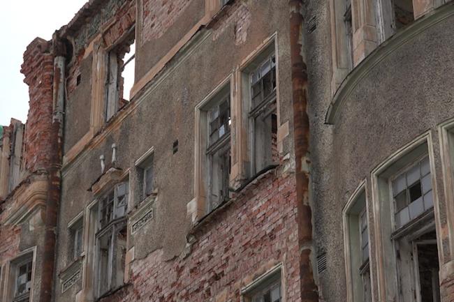 дом бывшего книготорговца Говинга