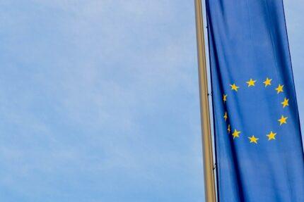 евросоюз ЕС флаг