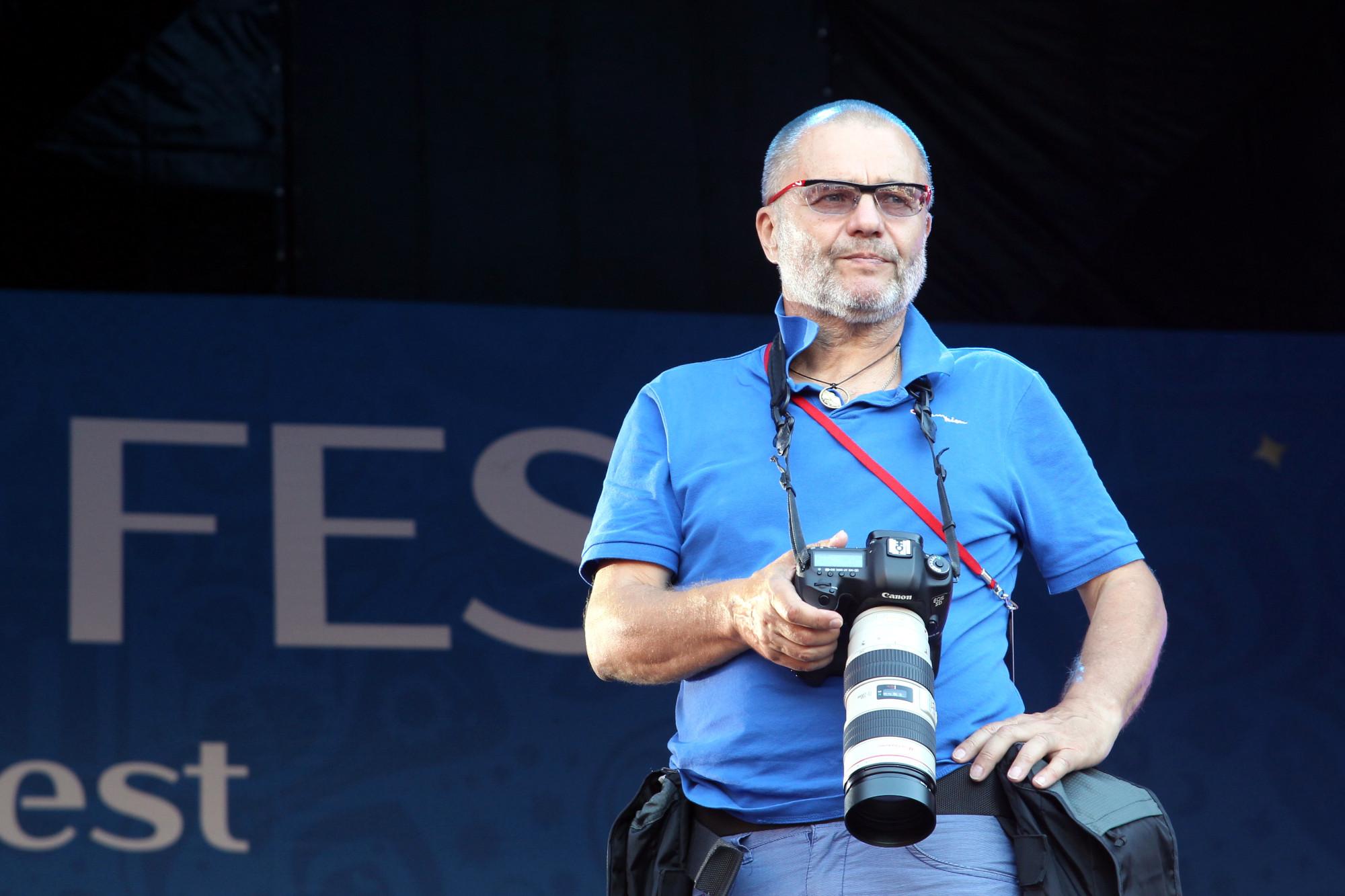 Андрей Чепакин