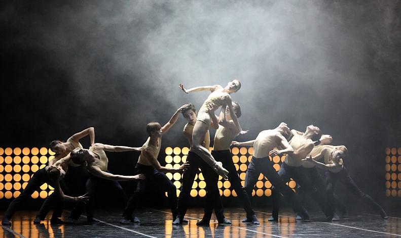 Балет Каменный берег, театр балета Леонида Якобсона, Александринский театр