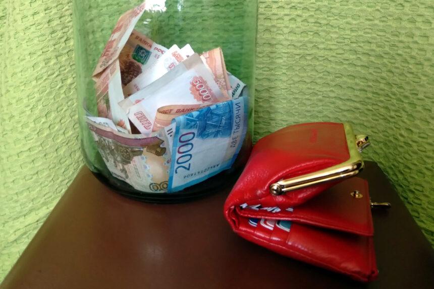 Лучше помогите материально: среднему петербуржцу для спокойствия нужна зарплата в 100 тысяч