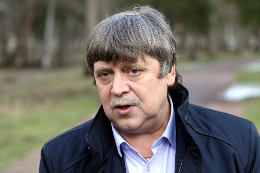 Василий Панкратов, Директор ГМЗ Гатчина