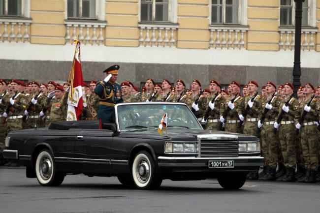 репетиция парада Победы, солдаты, военные, армия, командующий Западным военным округом, Александр Журавлёв