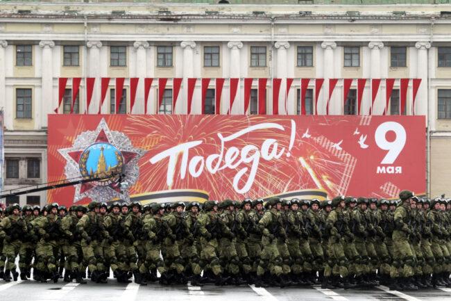репетиция парада Победы, солдаты, военные, армия