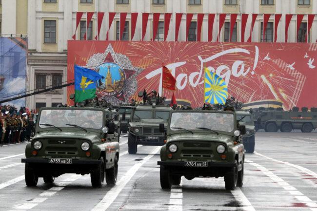 репетиция парада Победы, солдаты, военные, армия, военные автомобили