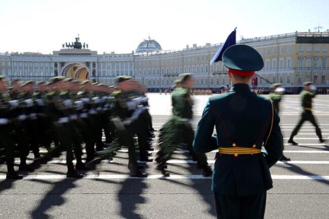 парад победы, день победы, 9 мая, армия, военнослужащие