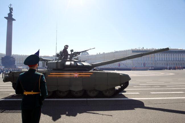 парад победы, день победы, 9 мая, армия, военнослужащие, бронетехника, танк