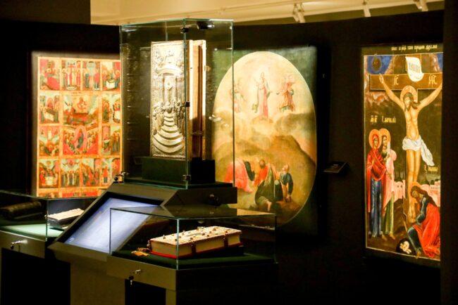 Музей христианской культуры