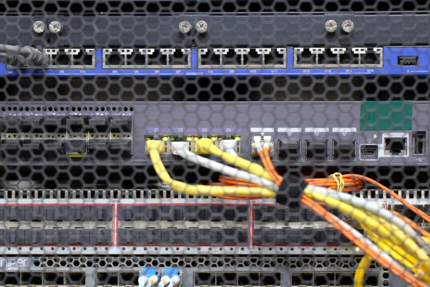 интернет, линии связи, Ростелеком
