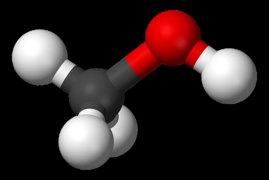 метанол, метиловый спирт