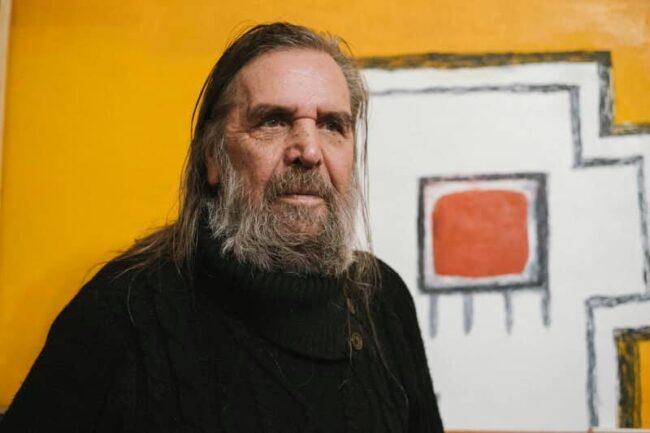 Борис Кошелохов