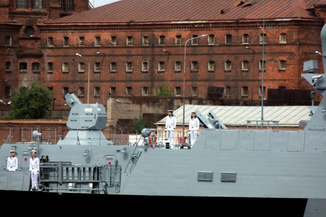 Генеральная репетиция, главный военно-морской парад, день ВМФ, корабли, военные, моряки