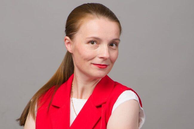 Светлана Шумарова