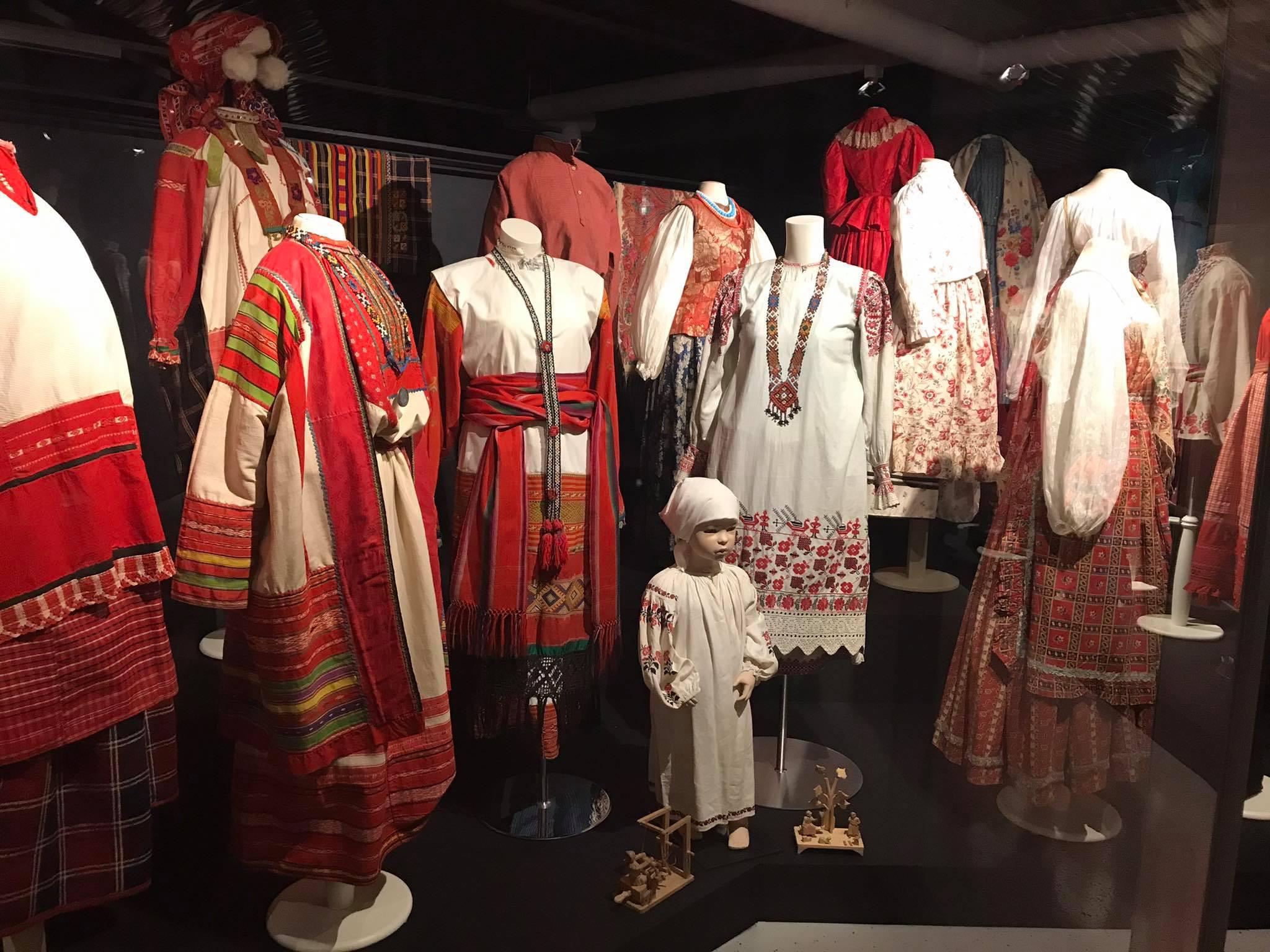 костюмы, музей, Эрмитаж