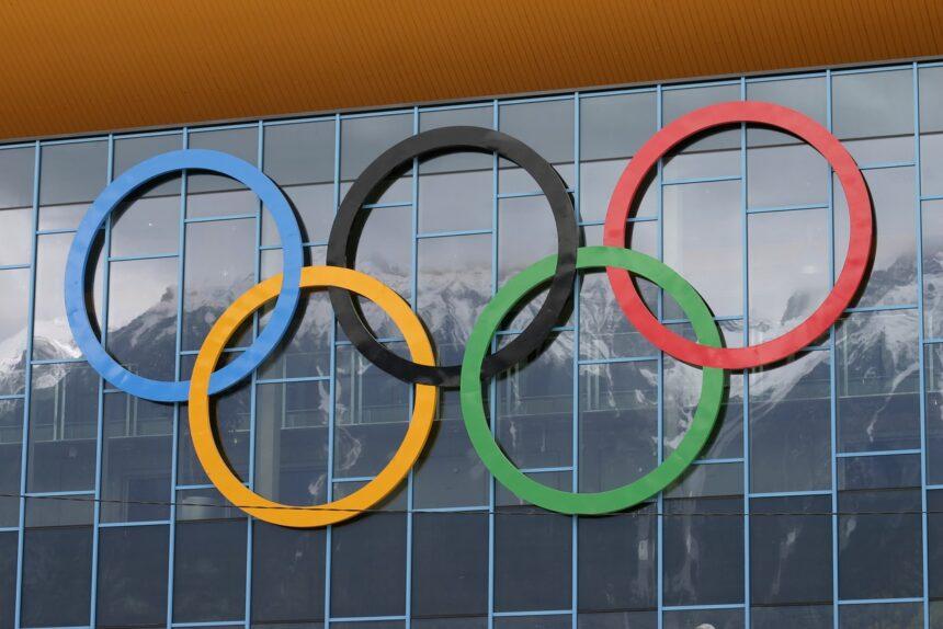 олимпиада олимпийские игры