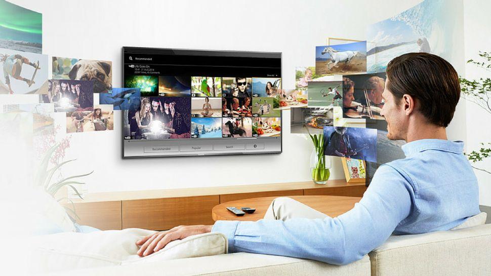 smart tv, умный телевизор