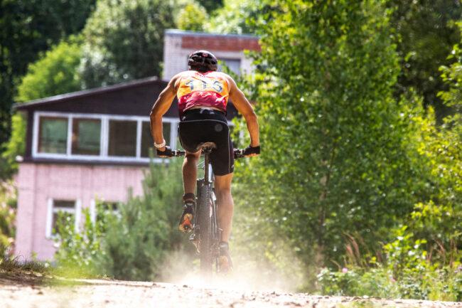 триатлон, велоспорт, велосипеды