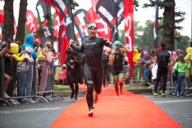 триатлон, бег, лёгкая атлетика