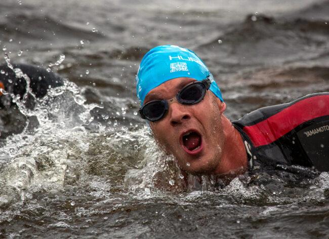 триатлон, плавание, водные виды спорта