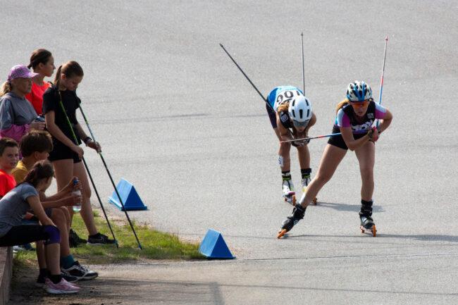 Первенство России по лыжным гонкам, лыжероллеры, лыжный спорт