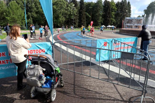 забег, кубок губернатора Петербурга, лёгкая атлетика, бег, спорт
