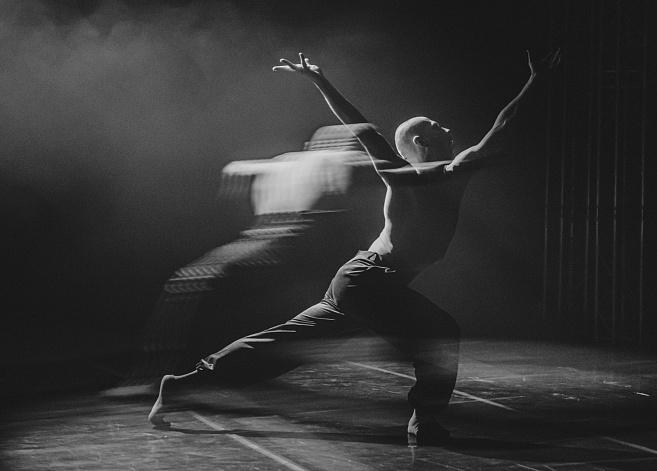 «Тропой иллюзий», современный танец, балет, Константин Семёнов, Александринский театр