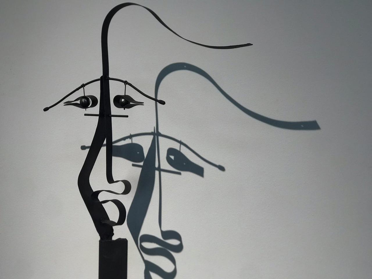 выставка Александра Гордина «Мифы, иллюзии, арт-объекты»
