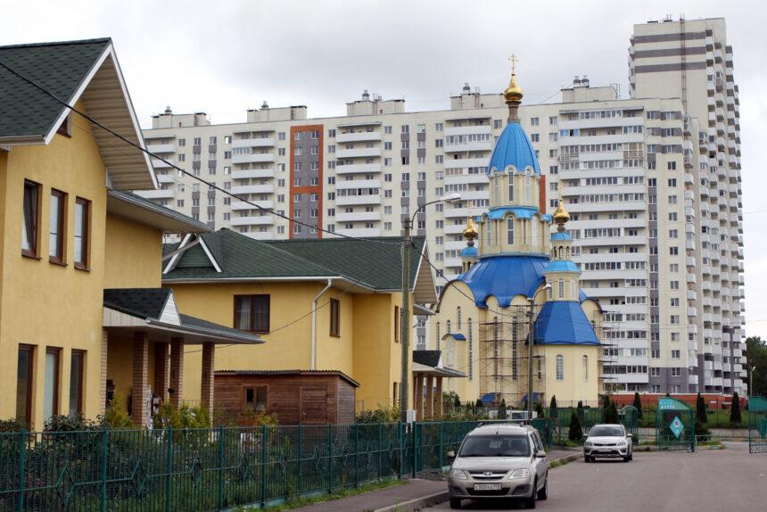 Родители Ольгинской детской деревни: «Главное – прервать сиротскую династию!»