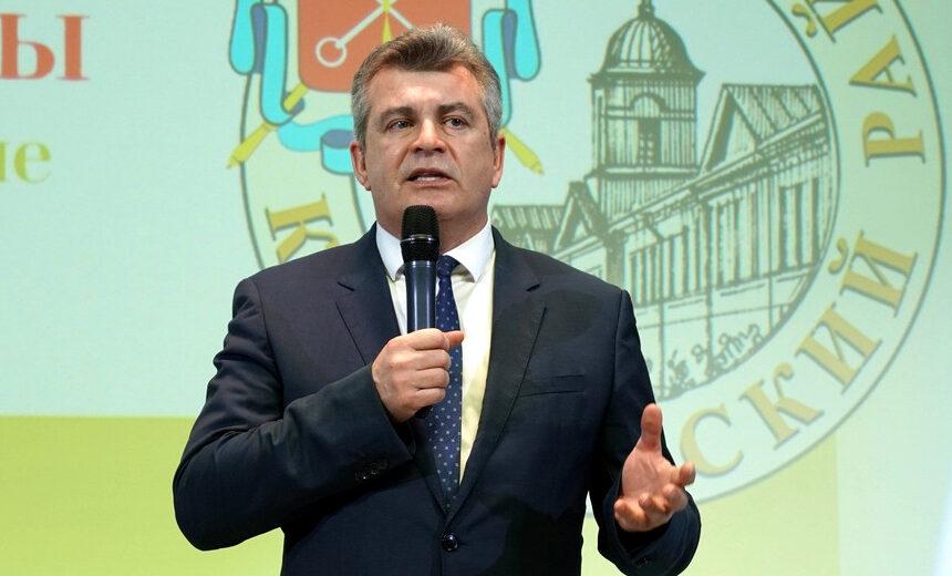 Анатолий Повелий